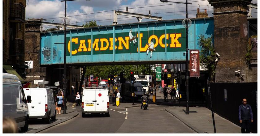Camden, London   © Montecruz Foto/Flickr