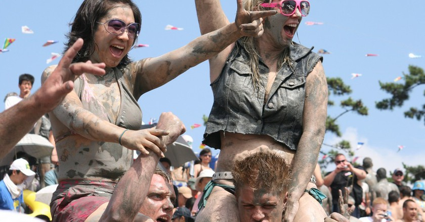 Mud Fest 2008 | © Hypnotica Studios Infinite/Flickr