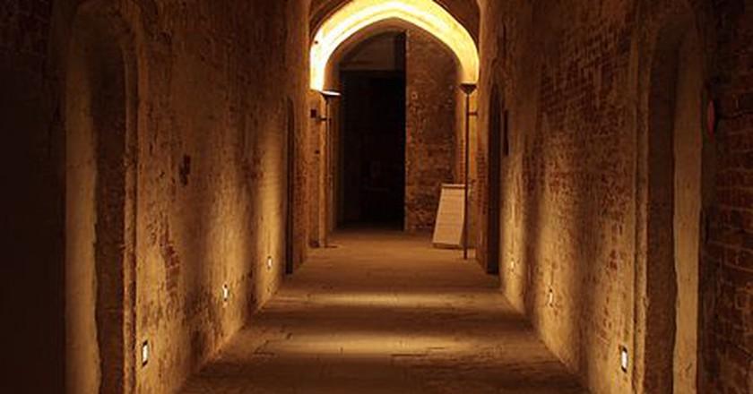 Coudenberg Castle |WikiCommons