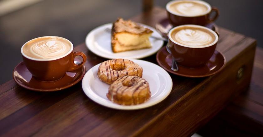 Coffee   © Max Braun/Flickr