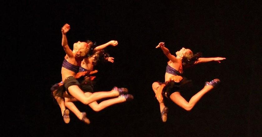 Dance |© Valerie/flickr