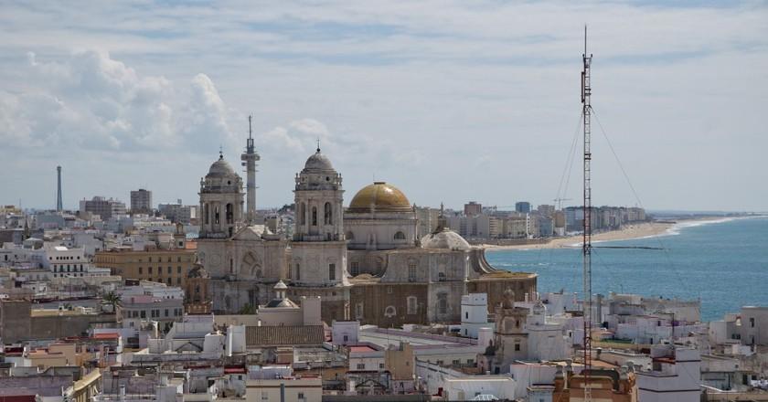 Cádiz | © José Antonio Cartelle/Flickr