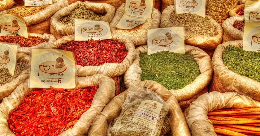 The Top Places For Authentic Mediterranean Cuisine In Tel Aviv