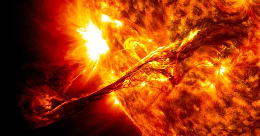© NASA Goddard Space Flight Center / Flickr