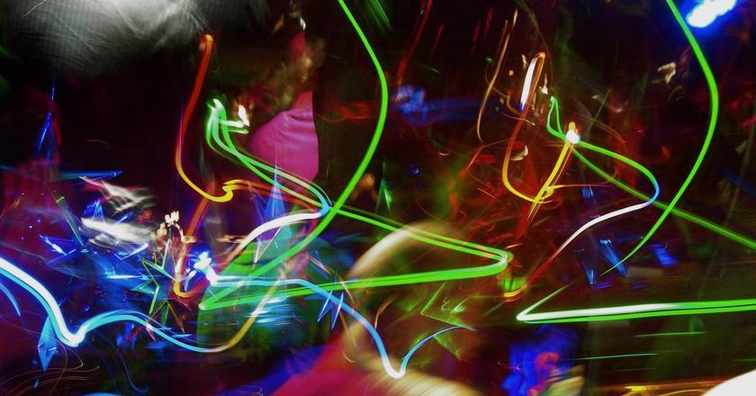 deep space - cielo nyc | ©sookie/flickr