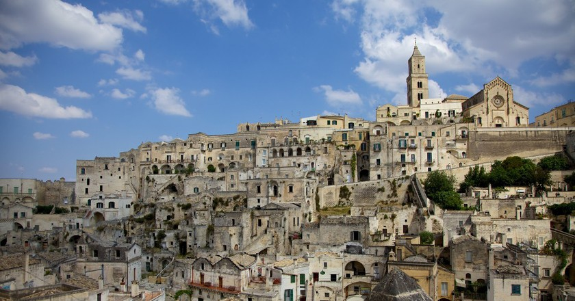The 10 Best Restaurants In Matera, Italy