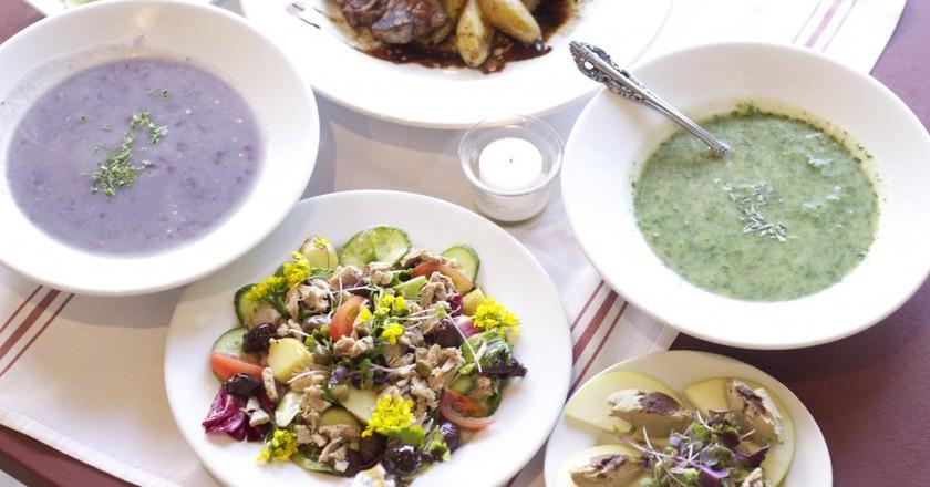 10 Great Restaurants In San Jose California