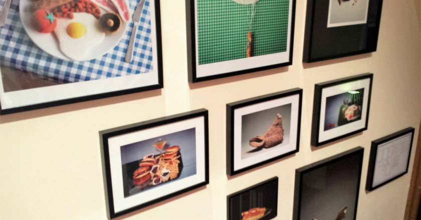 Bompas & Parr Food Gallery   © Meredith Whitely