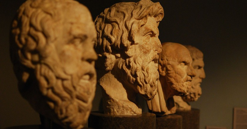 6 Ways the Ancient Greeks Changed the World