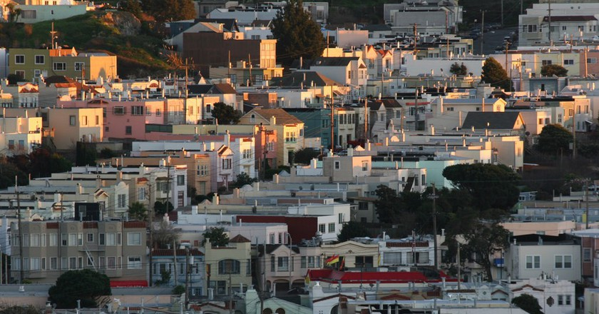 Top 10 Things To Do And See In The Excelsior District Of San Francisco