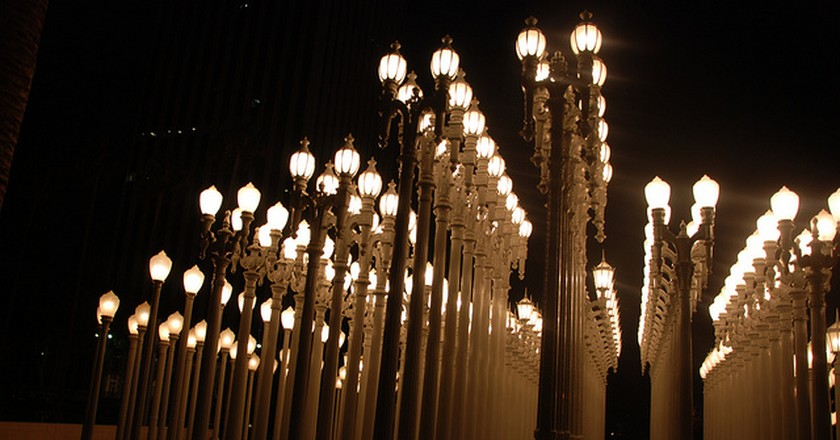 Urban Light | © collectmoments/Flickr