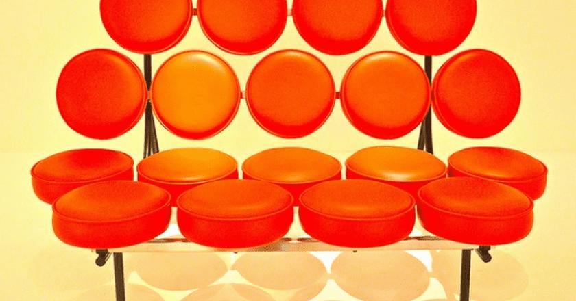 Essential Eames Exhibit | Sarah_Ackerman/Flickr