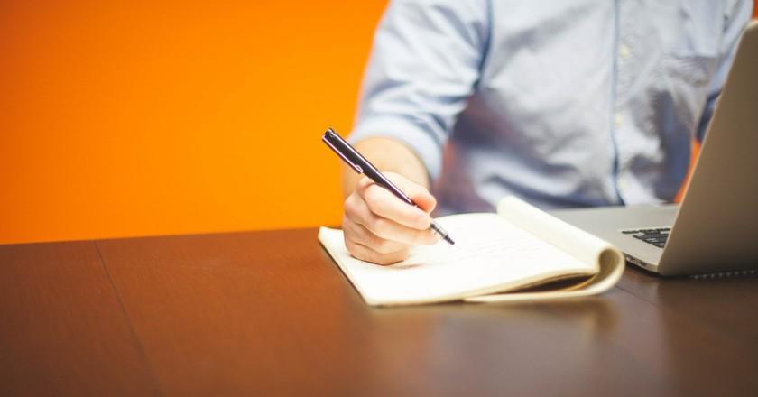 Startup Worker | © StartupStockPhotos/Pixabay