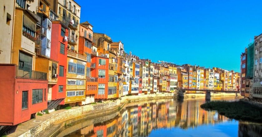 10 Reasons Why You Should Visit Girona In 2017