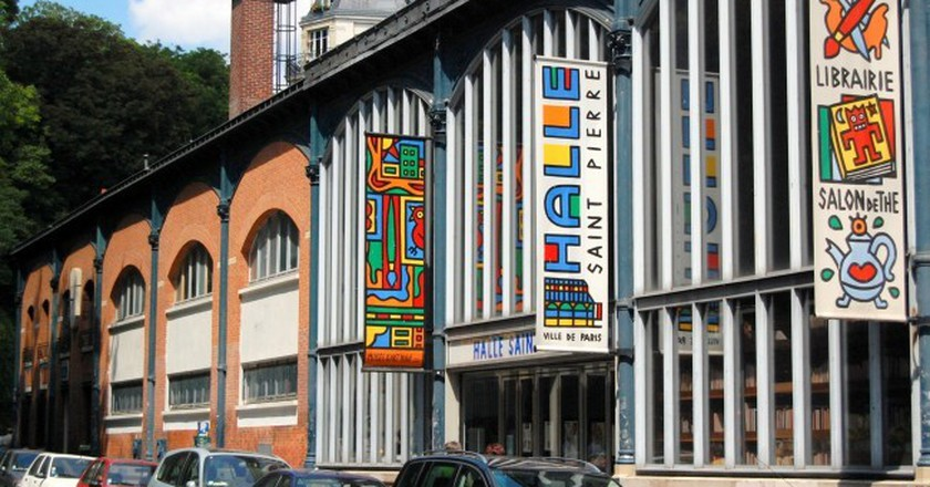 Museum Art Naif Max Fourny, Paris 18th district, France| © Pline/Wikicommons