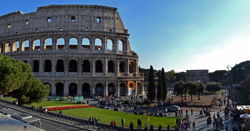 A History Of Museo Italiano And The Italian Historical Society