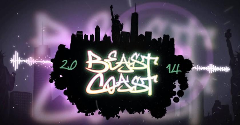 K-391 - Beast Coast 2014 | © YouTube/WikiCommons