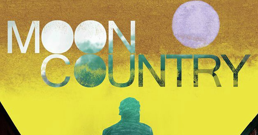 Moon Country  | Courtesy of Tron Theatre