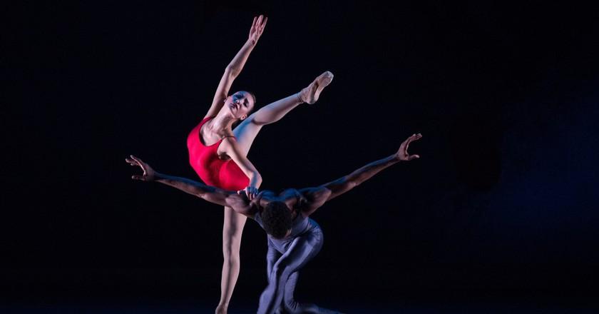 American Ballet Theatre's 'Shostakovich Trilogy' At The Metropolitan Opera House