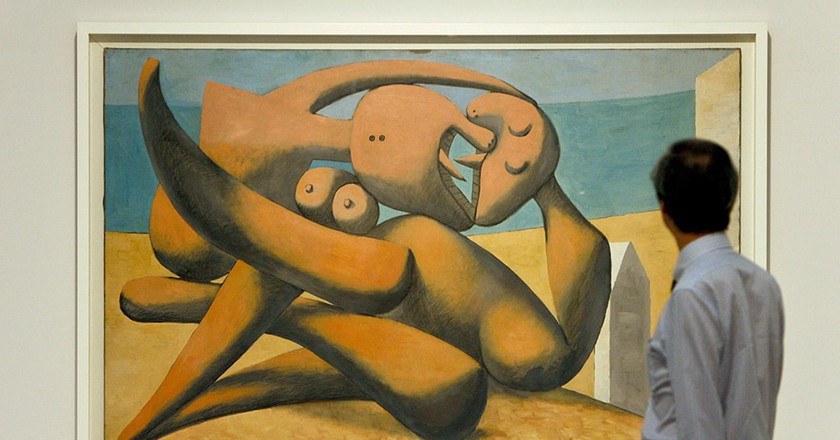 The 10 Most Influential Artworks From The 1920s And 1930s