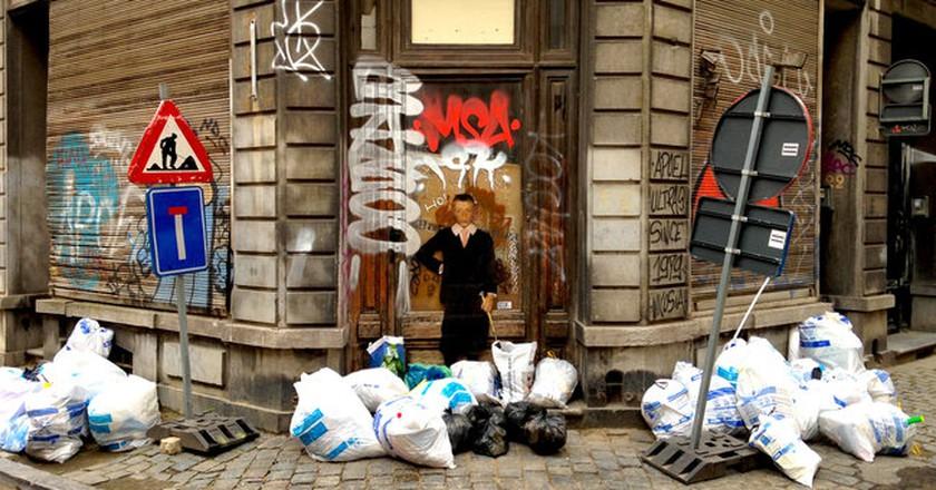 Outings Brussels | Courtesy of Julien de Casabianca
