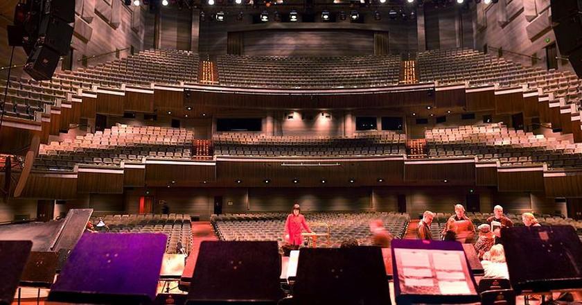 Cirque De La Symphonie Comes To Melbourne