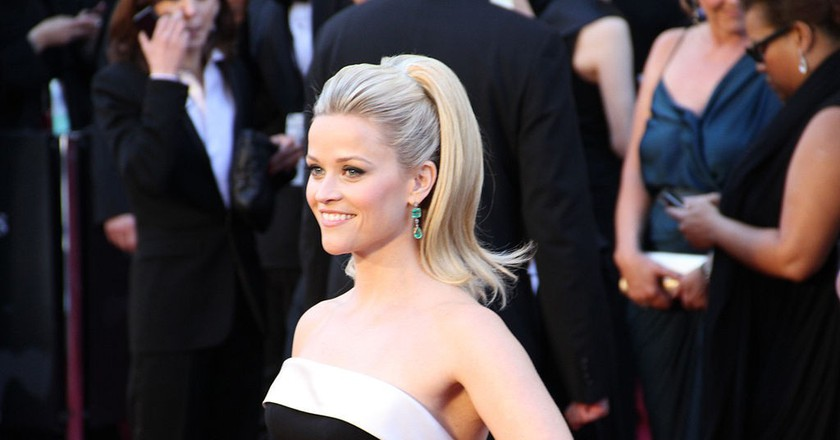 Be Inspired By Reese Witherspoon At The Simpatico Conference