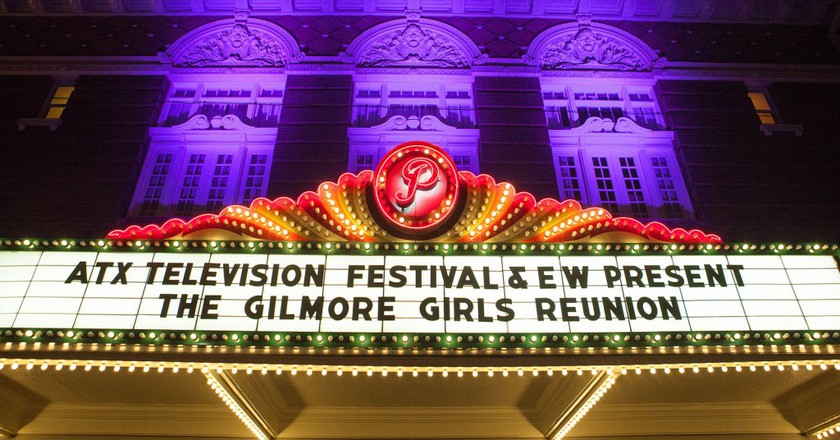 ATX Television Festival 2015 | ©Anthony Quintano/Flickr