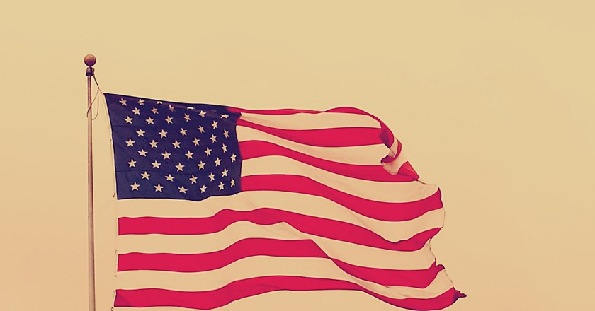 american-flag-796736 | © Adam Asar/Flickr