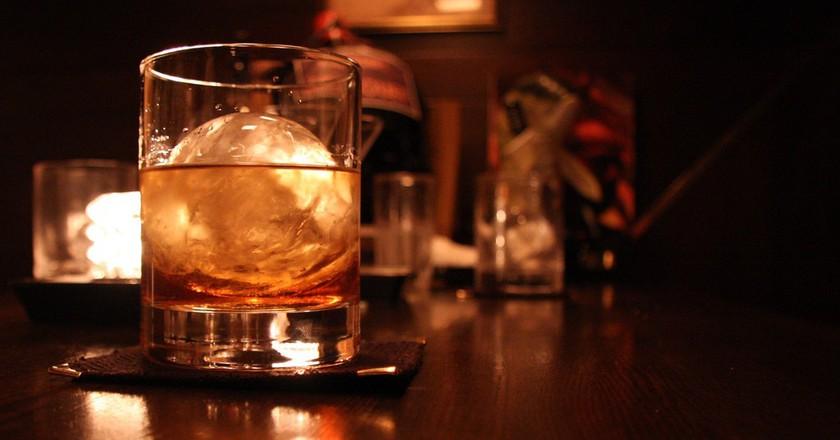 Whisky   © Joshua Rappeneker/Flickr
