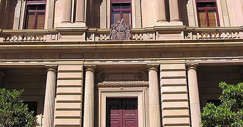 Step Behind Closed Doors At Melbourne's Open House Weekend