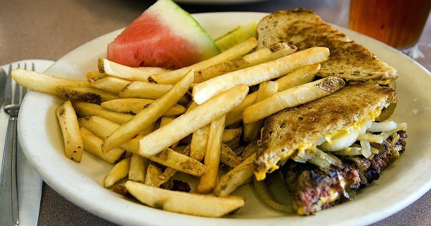 Mil's Diner | © pointnshoot/Flickr