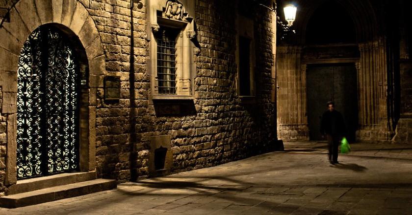 Inside The Gothic Barcelona Of Novelist Carlos Ruiz Zafón