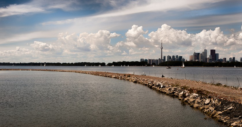 Tommy Thompson Park | © Rick Harris/Flickr