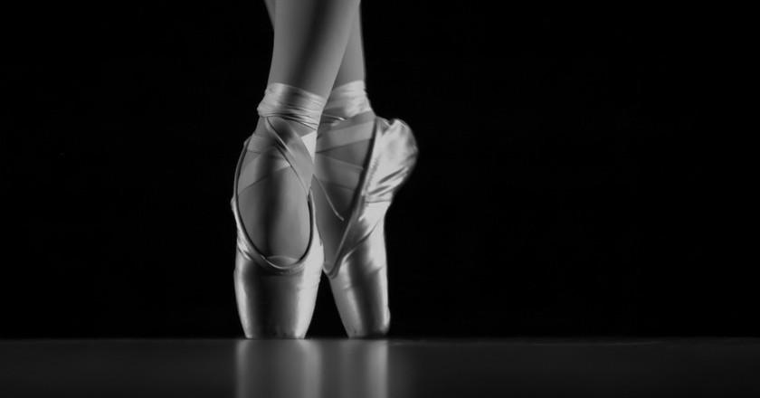 Ballet   © Kryziz Bonny/Flickr