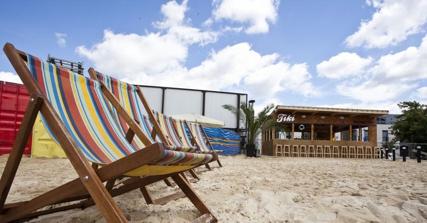 Camden Beach   Courtesy of Stuart Leech