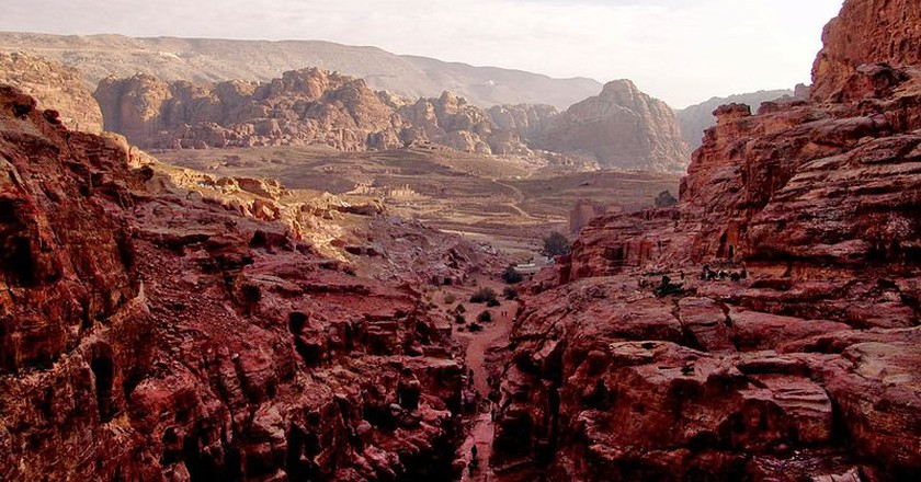 Top 10 Things to See and Do in Petra, Jordan