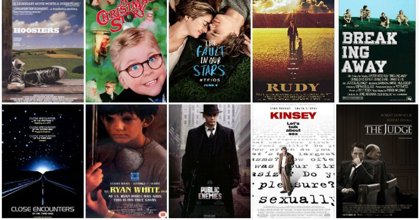 10 Memorable Movies Set In Indiana
