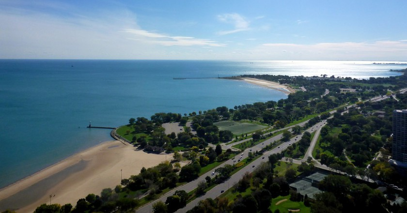 What's On This Month In Chicago | May 2016