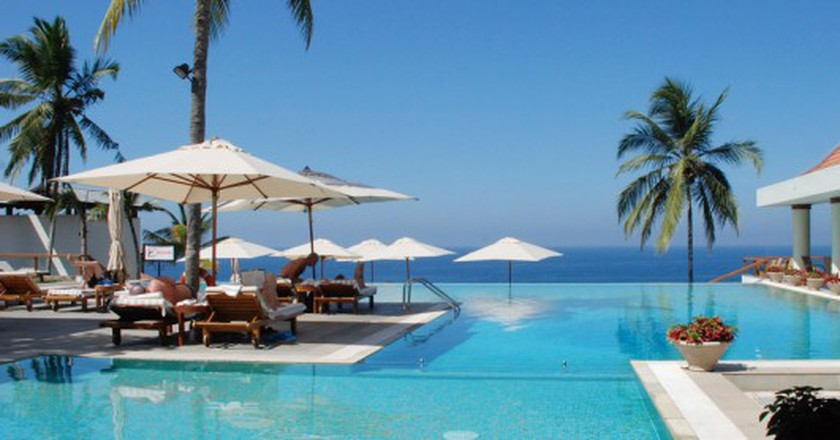 The Best Beach Hotels in India
