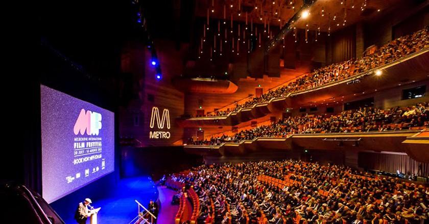 The 65th Melbourne International Film Festival