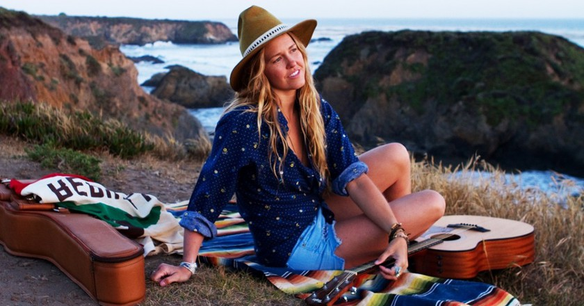 Meet California Cool Fashion Designer Paige Mycoskie