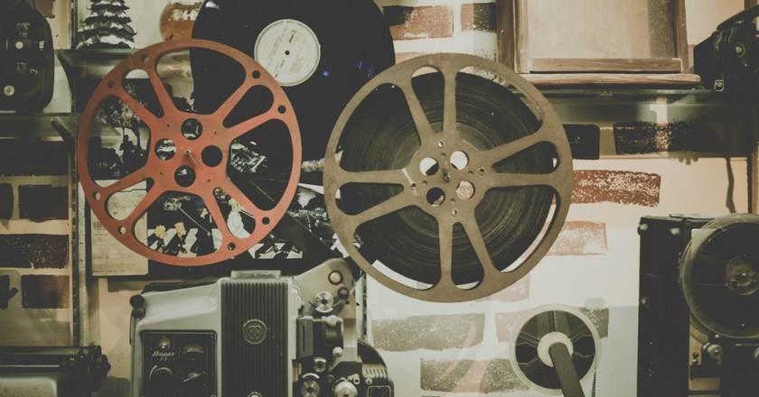 Sample Fine Marathi Cinema At A Film Showcase