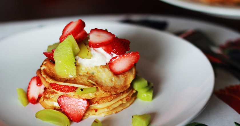 The Best Restaurants For Breakfast And Brunch In Soho, New York City