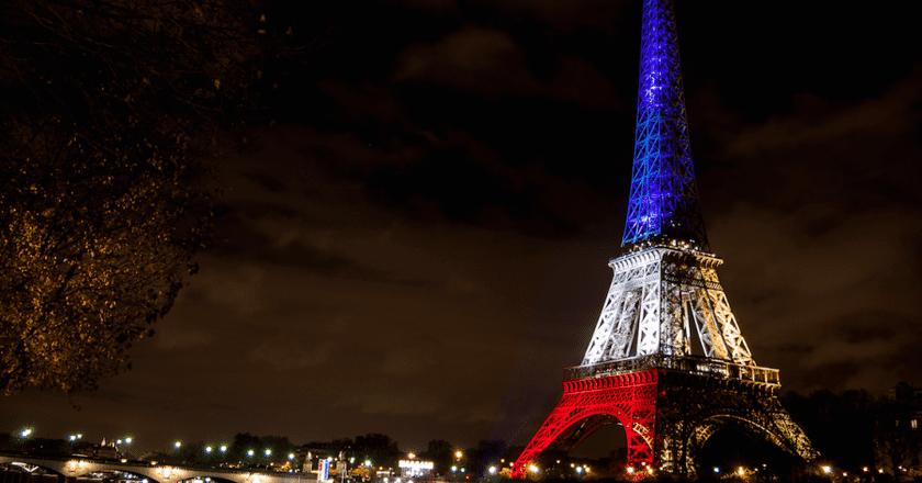 Tour Eiffel | © Yann Caradec/Flickr