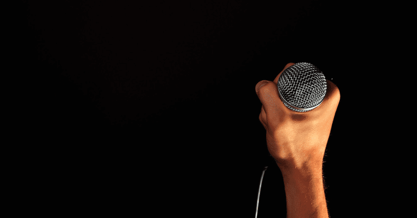 Attend A Vocalists' Masterclass To Make The Most Of Your Voice