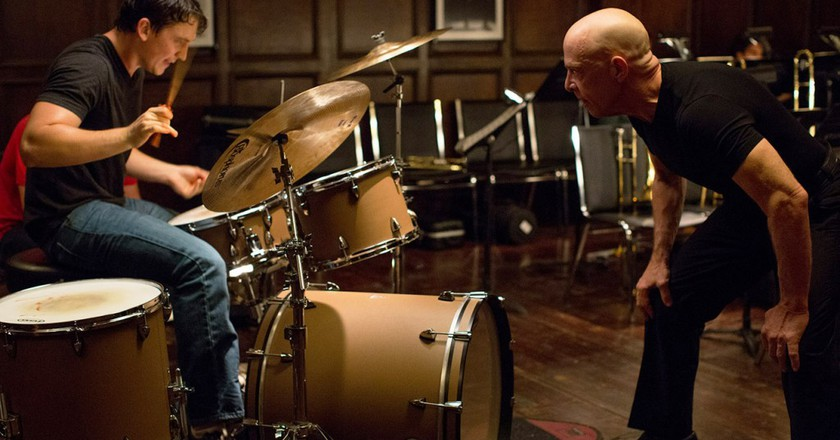 Catch Whiplash At Sala Montjuïc