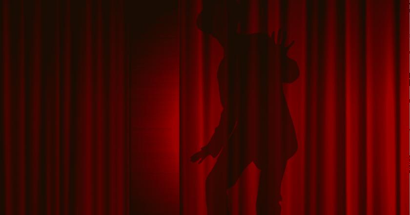 Theatre  © geralt/Pixabay