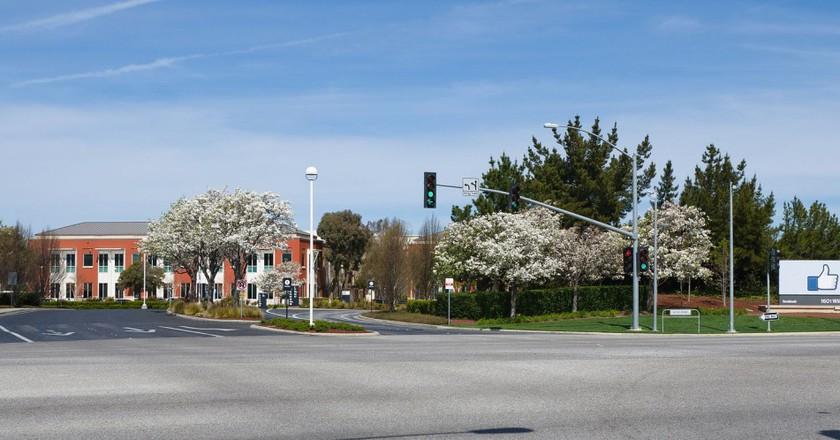 Menlo Park © LPS.1/Wikimedia Commons