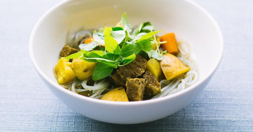 Vietnamese Food | ©Pexels